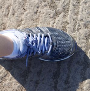 walkingfoot